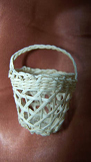 tiny basket