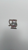 tiny pewter tankard